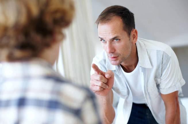 Hablar con tu hijo es bueno. (iStock)