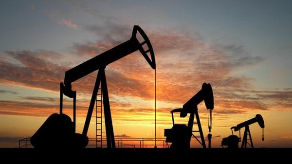 Yacimiento petrolífero petrolero