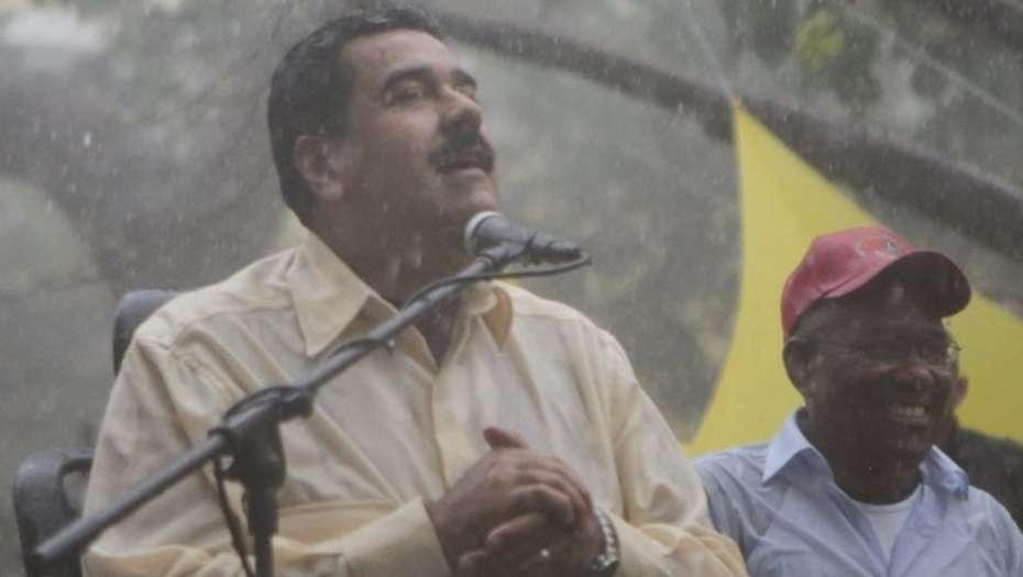 Presidente Maduro propuso que el Consejo Nacional de Economía asuma rango constituyente