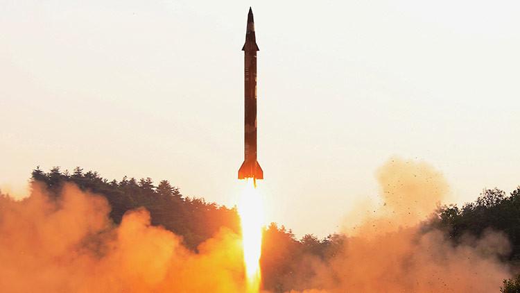 El Pentágono reconoce que los misiles norcoreanos ya pueden impactar en EE.UU.