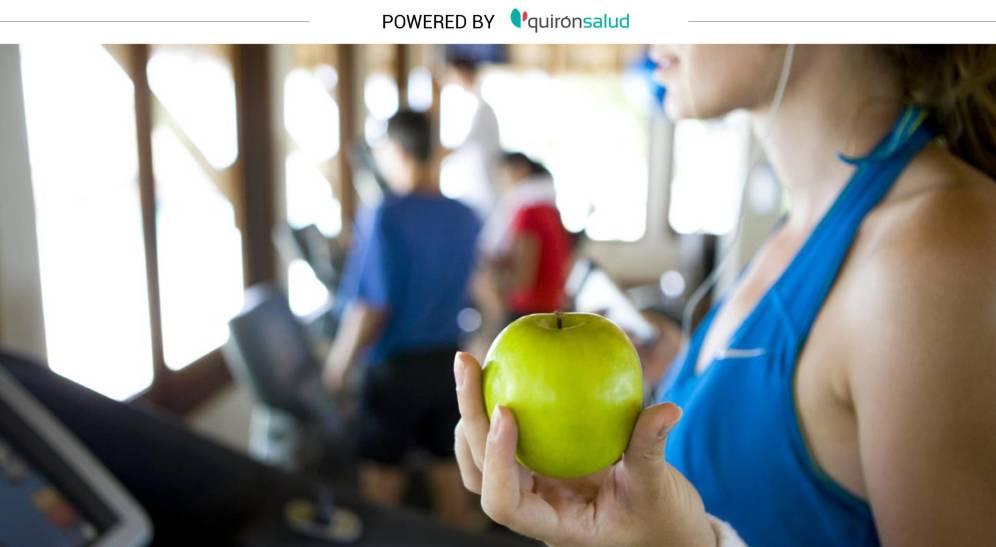 Foto: La alimentación es fundamental en todas las etapas de la práctica deportiva. (iStock)