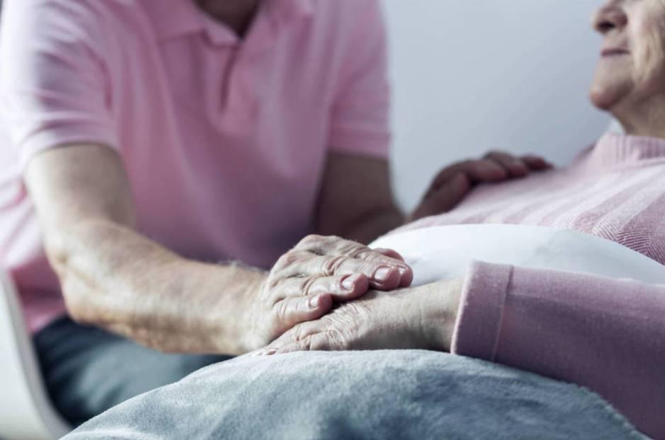¿Debemos replantearnos nuestra relación con la muerte? (iStock)