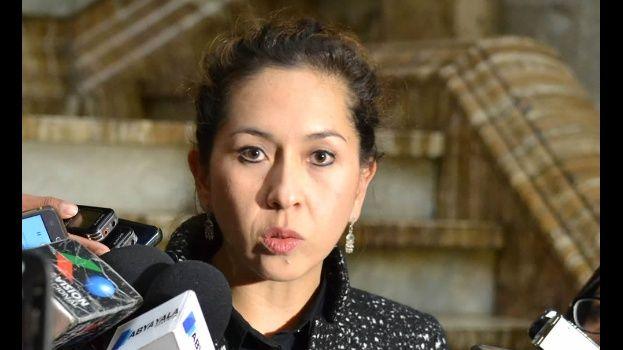 Diario: Fiscalía imputa a Moreira por crisis del agua en La Paz