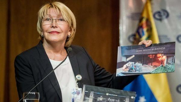Defensor del Pueblo introduce recurso de interpretación ante Sala Constitucional del TSJ