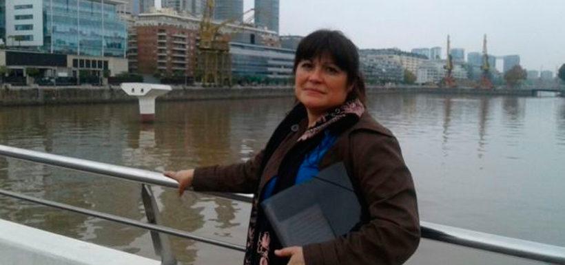 """""""Mi hijo se mutilaba mientras crecía en el útero"""": La chilena cuyo bebé iba a morir y su lucha por que la dejaran abortar"""