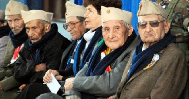 Resultado de imagen de Quedan cuatro sobrevivientes del Beni de la Guerra del Chaco