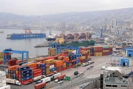 Resultado de imagen de La Administración de Servicios Portuarios - Bolivia (ASP-B)