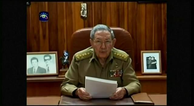 Resultado de imagen para el gobierno de Raul Castro