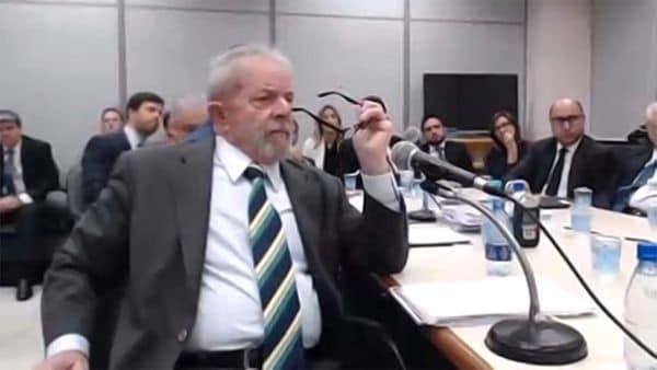 Lula da Silva, investigado por la Justicia