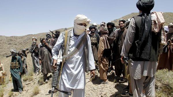 Militantes talibanes (AFP archivo)