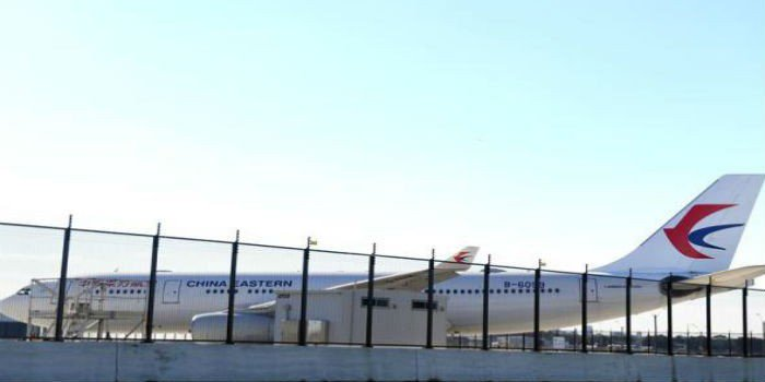 Al menos 20 heridos por turbulencias en un vuelo de China Eastern