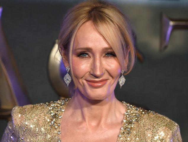 Los 6 mandamientos de J.K. Rowling contra los insultos machistas en Internet