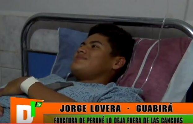 Guabirá espera la visita de San José en Montero