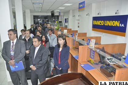 Resultado de imagen de Banco Unión