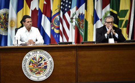 OEA no logra consenso sobre crisis venezolana