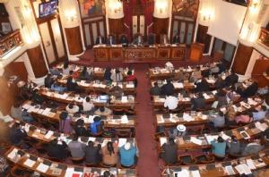 Asamblea declara desierta convocatoria a postulantes al TSJ y TCP
