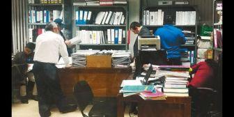 Comisión de la OACI y de Colombia revisan los expedientes de LaMia