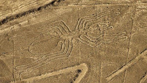 Se ha descubierto el auténtico significado de las líneas de Nazca