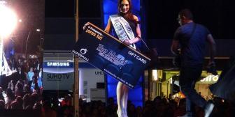 Representantes de Chuquisaca, Pando y Litoral se llevaron los títulos previos de Miss Bolivia