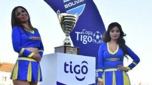 Bolívar decidió no recibir el trofeo en Sucre y dejó plantada a la organización