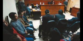 Pago de la multa de los 9 detenidos bolivianos se retrasa por feriado en Chile