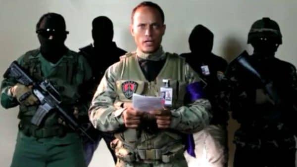 La espectacular fuga de los tripulantes del helicóptero buscados por el régimen de Maduro