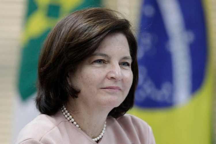 Raquel Dodge es la probable sucesora de Rodrigo Janot al frente de la Fiscalía General de Brasil
