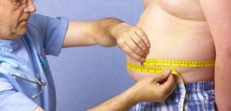 Más del 70 por ciento de la población adulta sufre sobrepeso u obesidad, según el Centro de Control y Prevención de Enfermedades de Estados Unidos
