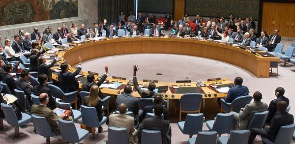 Resultado de imagen de Bolivia en Consejo de Seguridad de la ONU