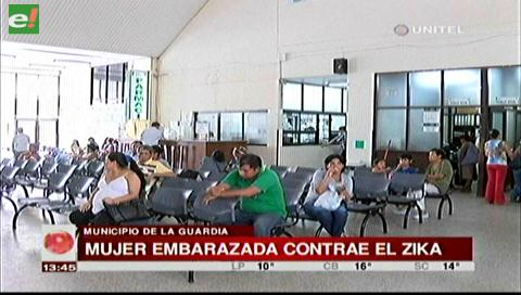 Confirman nuevo caso de Zika en el municipio de La Guardia