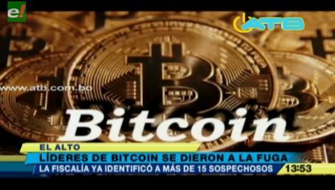 Líderes de Bitcoin Cash se dieron a la fuga