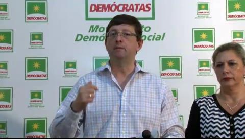 Senador Ortiz: La Fiscalía no tiene excusas para no investigar a Achá
