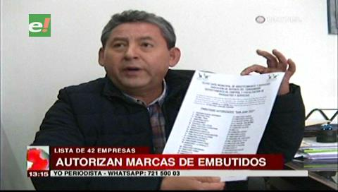 Conoce la lista de embutidos para San Juan en Santa Cruz