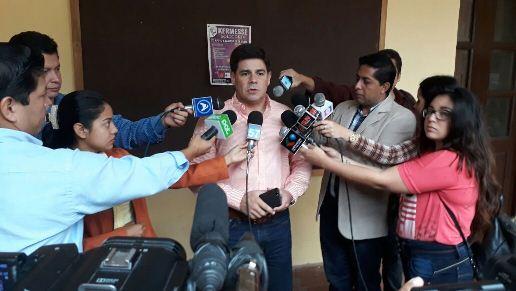 El Gobierno destituye a Achá de YPFB en medio del caso Taladros