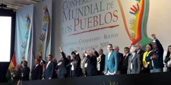 Hipocresía en Tiquipaya
