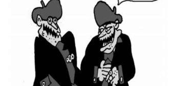 Caricaturas de la prensa internacional del domingo 25 de junio de 2017