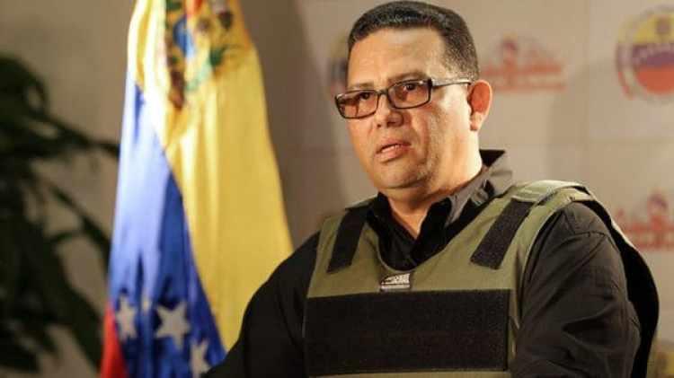 Gustavo González López