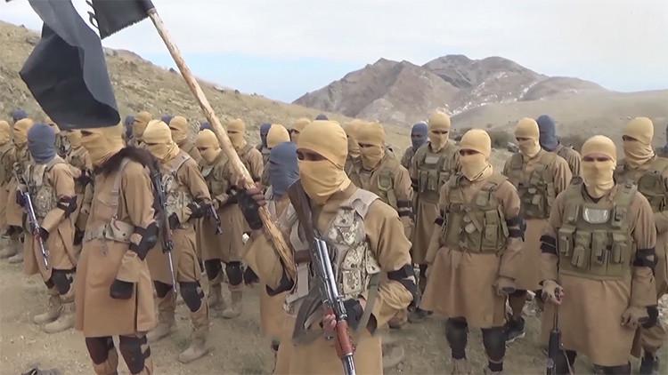 Los 'Mowglis del califato': ¿Cómo gestionar el legado que dejará al mundo el Estado Islámico?