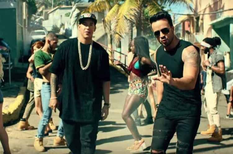 Daddy Yankee participa en el tema musical que ha relanzado a la fama internacional a los cantantes boricuas