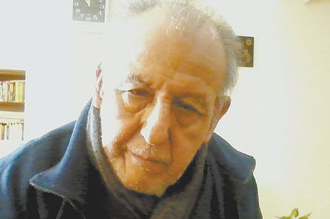 Víctor López Arias.