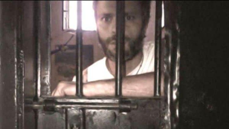 Leopoldo López en la cárcel