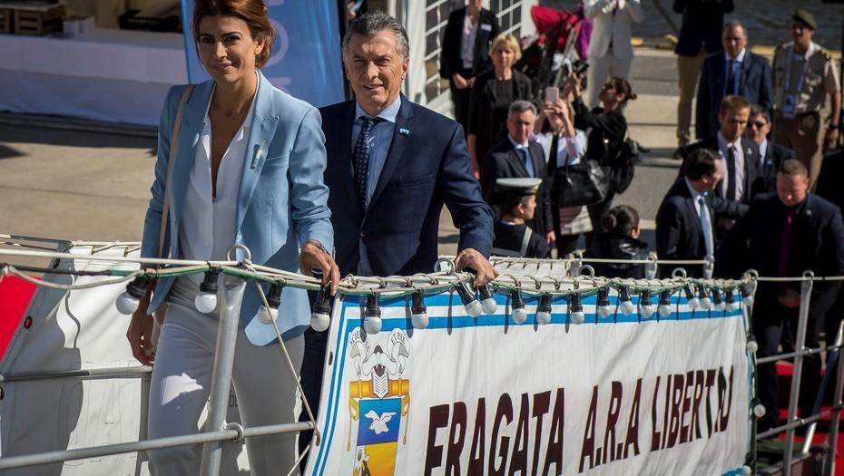 Vicepresidenta argentina encabezará acto por Día de la Independencia