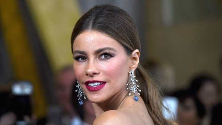 Sofía Vergara es una de las actrices latinas más cotizadas de Hollywood