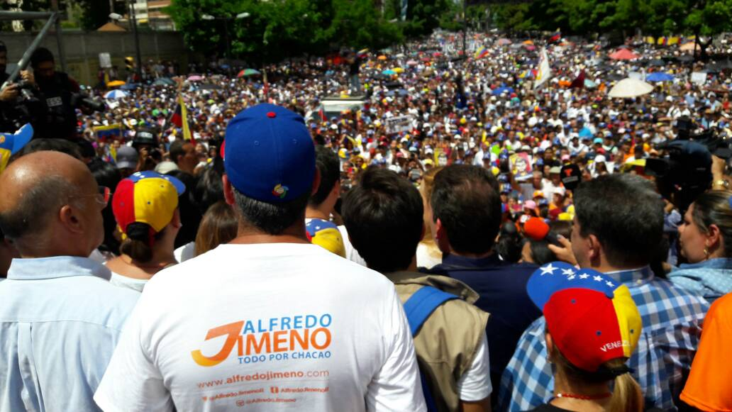 Alfredo Jimeno. Foto: Nota de prensa