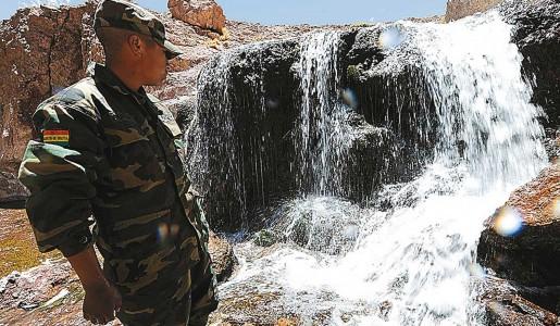 Bolivia y Chile inician contactos para diálogo de temas fronterizos