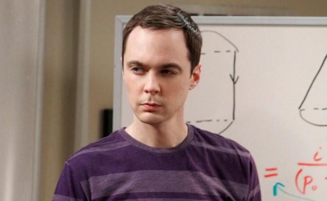 Científicos crean BaZnGa, un compuesto químico en honor a Sheldon Cooper