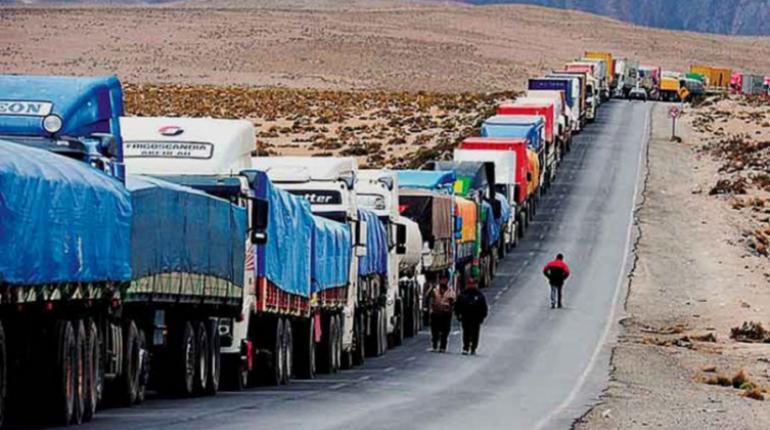 Bolivia ya tiene una agenda para el encuentro con Chile