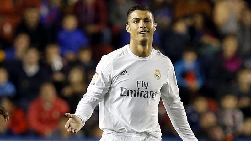 Resultado de imagen de Cristiano Ronaldo reveló que iniciará un nuevo negocio