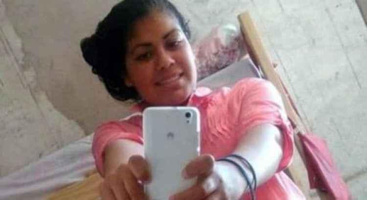 Camila Castell, tenía 18 años y estaba embarazada de ocho meses