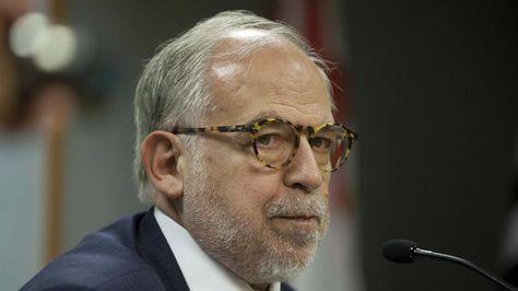 El exasesor internacional de Lula y Rousseff Marco Aurelio García.